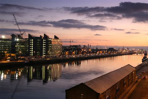 Dublin Wallpapers Images Photos Pictures Backgrounds