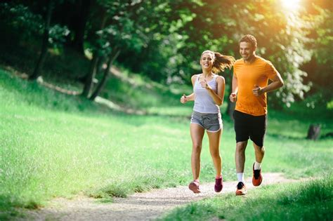 Smile: Slow jogging has its benefits | Lifestyles ...