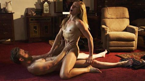Maggie Alexander Nude Sex Scene From Enthusiastic Sinners