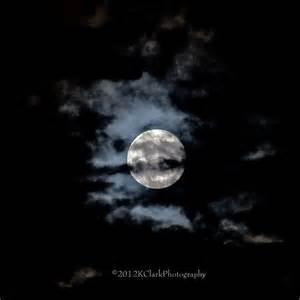 Halloween Dark Scary Sky