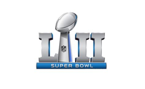 Super Bowl 52 Png 10 Free Cliparts Download Images On