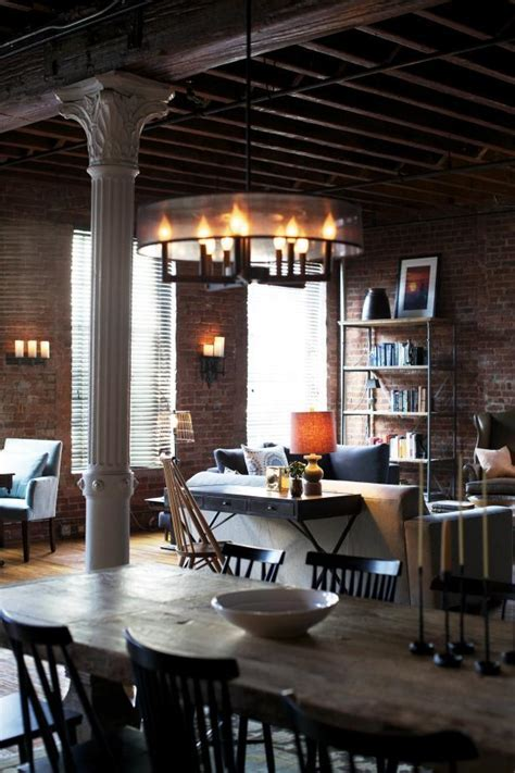 All About Loft Architecture   HGTV