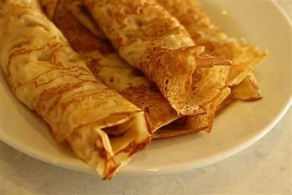 Norwegian Recipe Traditional Pancakes Pancake Recipes Authentic