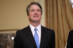 Abortion Activists Upset Supreme Court Nominee Brett ...