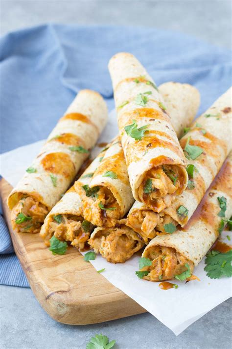 what are taquitos honey bbq slow cooker chicken taquitos kristine s kitchen