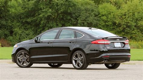2020 ford fusion 2020 ford fusion specs top new suv