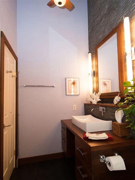 modern tropical bathroom home design ideas pictures