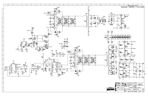 rockford fosgate bd115001 schematic service manual download schematics eeprom repair info for