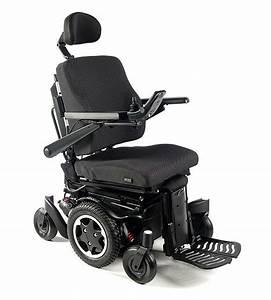 Fauteuil Roulant Electrique 6 Roues : fauteuils roulants lectriques par quickie sunrise medical ~ Voncanada.com Idées de Décoration