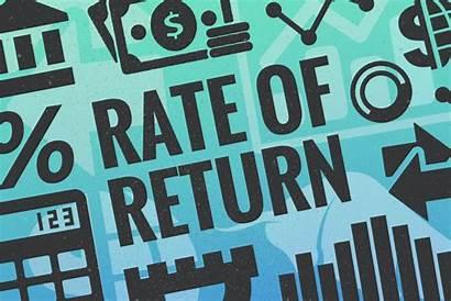 Rate Return Thestreet