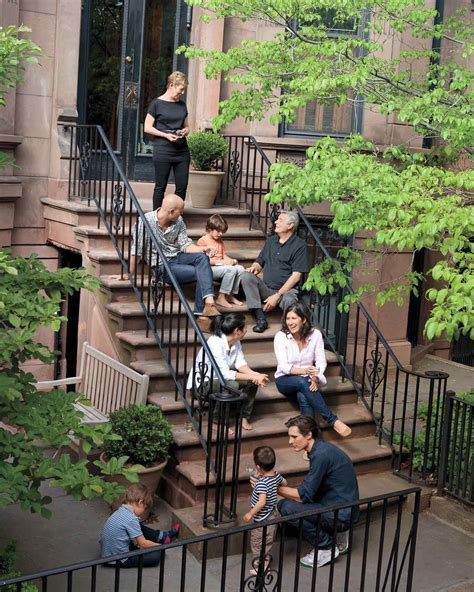 Home Tour: A Family Oriented Brownstone in Brooklyn
