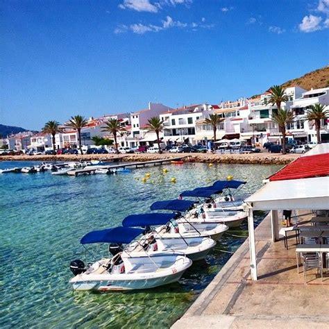 Motor Boats For Sale Menorca by 23 Best En Barco A Motor Por Menorca Images On Pinterest