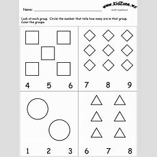 This Site Has Great Preschool Learning Activity Sheets  Kids Pinterest