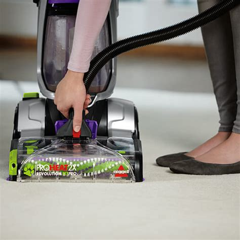Bissell Floor Cleaner Attachment by Bissell Proheat 2x 174 Revolution Pet Pro 1986 Carpet Cleaner