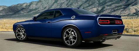 2017 Challenger Ta Specs by 2017 Dodge Challenger Gt Performance Features And Specs