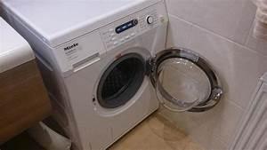 Waschmaschine Maße Miele : waschmaschine miele w5873 wps edition 111 a in m nchen ~ Michelbontemps.com Haus und Dekorationen