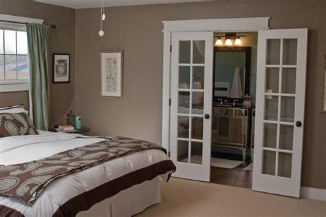 Master Bedroom Doors  Home Design