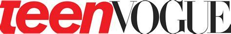 Teen Vogue – Logos Download