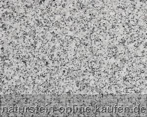 Terrassenplatten Granit Günstig : granit g603 hellgrau naturstein online ~ Michelbontemps.com Haus und Dekorationen