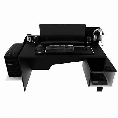 Gaming Desk Desks Bg G1s Bo Astronaut