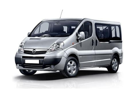 Opel Vivaro by Precision Cruise Vauxhall Opel Vivaro