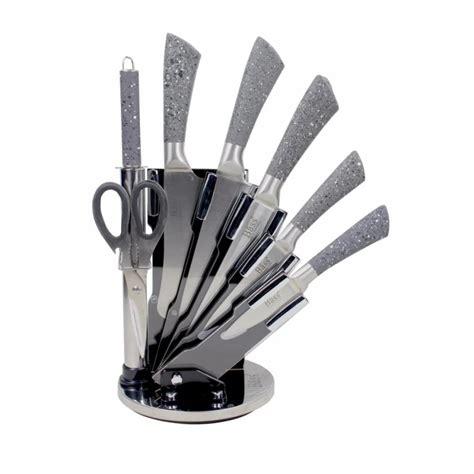 kitchen knife collection knife set kitchen bass quality dealsdirect co nz