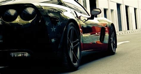 biltester  snygga bakgrundsbilder corvette special