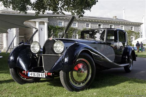 Bugatti Royale Top Speed by 1926 Bugatti Type 41 Royale Gallery 392851 Top Speed
