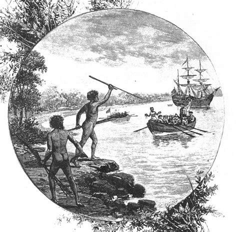 history of indigenous australians wikipedia