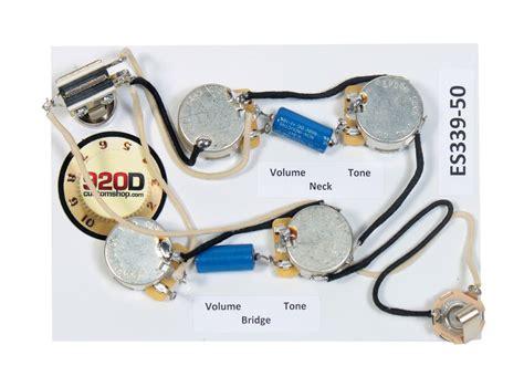 es 335 wiring harnesses 920d custom