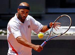 James Blake Photos - Madrid Tennis Open - Day Six - Zimbio