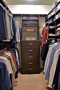 Extra Small Walk in Closet Ideas Compatible Open Closet Ideas