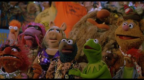 muppets from space blu ray dvd talk review of the blu ray