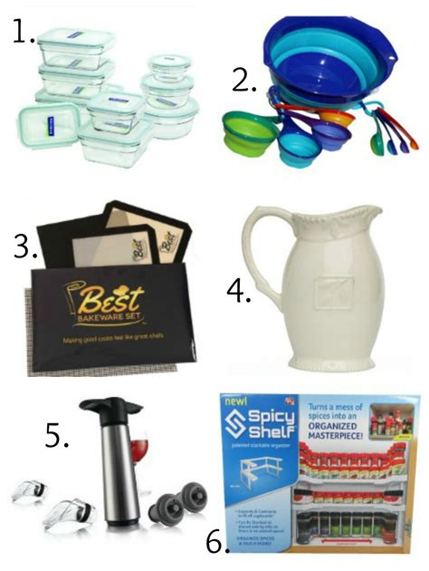kitchen gifts ideas most useful gift ideas