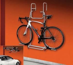 Support De Velo : support de rangement v lo peruzzo bike up sur ultime bike ~ Melissatoandfro.com Idées de Décoration