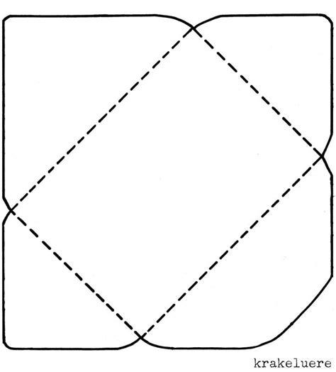 brief falten kleiner umschlag schablone gro 223 er briefumschlag bmp envelopes book