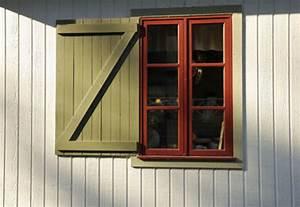 Fensterläden Selber Bauen : wartungsarme fensterl den selber bauen ~ Frokenaadalensverden.com Haus und Dekorationen