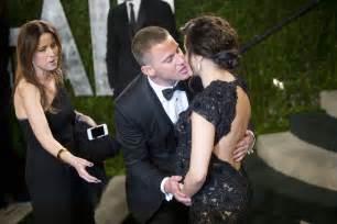 Channing Tatum Wife Jenna Dewan Wedding