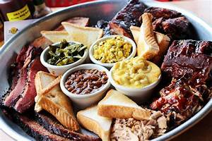 The Hottest BBQ Joints Across the U Sbarbecue Zagat