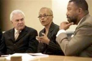 A SCHOOL BOARD MEMBER IN EXILE ON THE DECLINE OF DETROIT ...