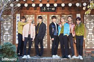 Billboard Releases Exclusive BTS Photoshoot And Interview ...