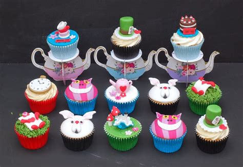 We did not find results for: Alice in Wonderland Cupcakes - Vanilla Frost Cakes