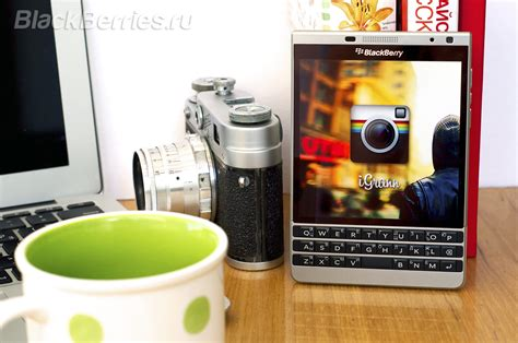 instagram dlya blackberry blackberry  rossii