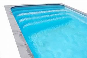 Piscine Coque Pas Cher : acheter une piscine coque pas cher 8x4 avec installation ~ Mglfilm.com Idées de Décoration