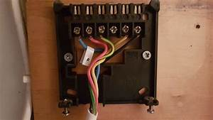 Hive Dual Channel Receiver Wiring