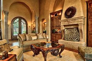 Tuscan Stage Decorations - Best Home Decoration World Class