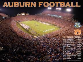 Auburn Tigers Football