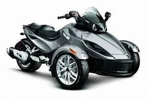 Bmw 3 Roues : pr sentation du scooter 3 roues moto 3 roues can am spyder rs sm5 ~ Melissatoandfro.com Idées de Décoration