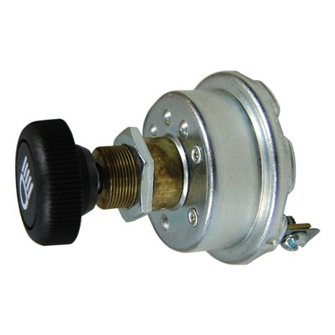 Headlamp Rotary Switch Off Cole Hersee