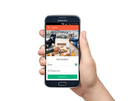 foodpanda local food delivery 4 14 3 app co